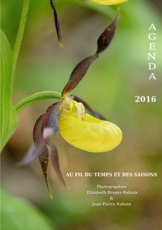 Livrej-photo Agenda 2016
